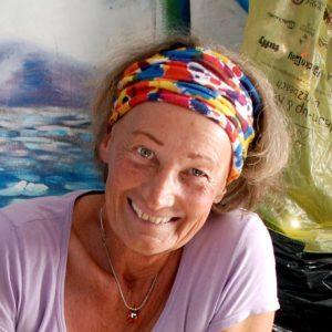 Margrit Schwendimann