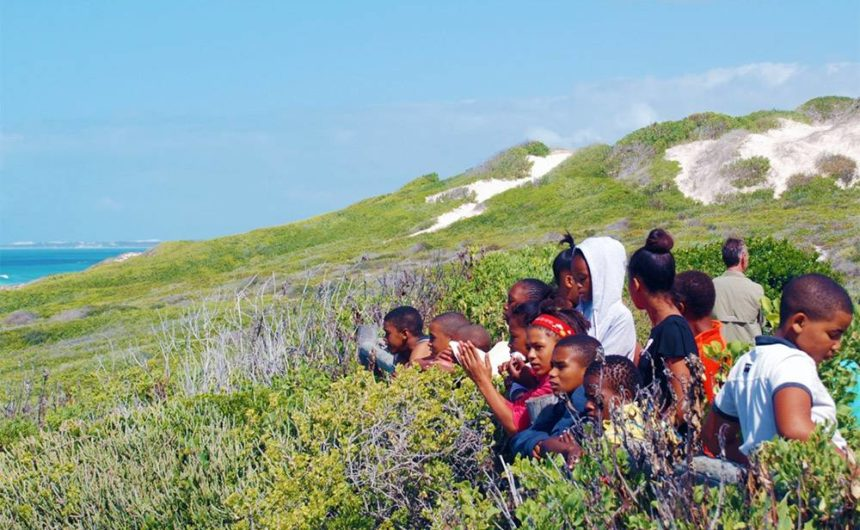 De Hoop Nature Reserve weekend