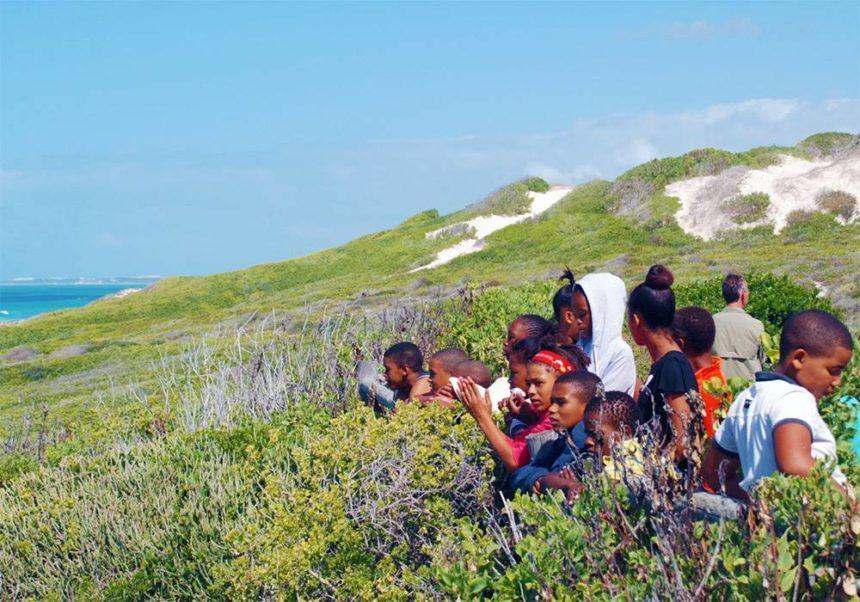 De Hoop Nature Reserve weekend