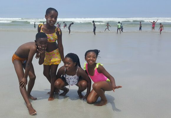 Annual Beach Day 2019