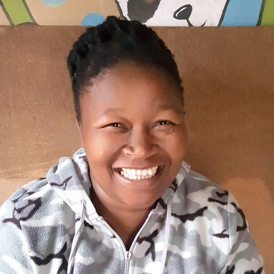 Maria Moeshoeshoe